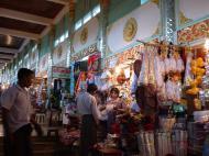 Asisbiz Kabar Aye Pagoda Peace Pagoda Arts and Crafts Dec 2000 02