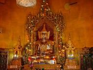 Asisbiz Kabar Aye Pagoda Peace Pagoda Buddha Dec 2000 00