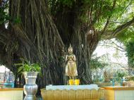 Asisbiz Kabar Aye Pagoda Peace Pagoda Dec 2000 02