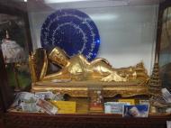 Asisbiz Kabar Aye Pagoda Peace Pagoda inner Buddhas 2010 06