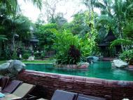 Asisbiz Yangon Kandawgyi Palace Hotel swimming pool Nov 2004 03