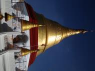 Asisbiz Kyaik Ka Log pagoda Pyay road Mingaladon area Yangon Jan 2010 20