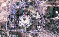 Asisbiz 0 Satellite map Thanlyin Kyaik Kauk pagoda 03