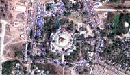 Asisbiz 0 Satellite map Thanlyin Kyaik Kauk pagoda 04