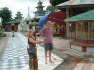 Asisbiz Thanlyin Kyaik Kauk Pagoda Friends July 2001 01