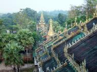 Asisbiz Thanlyin Kyaik Kauk Pagoda eastern entrance Oct 2004 01
