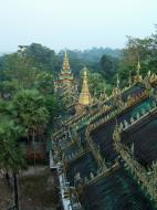 Asisbiz Thanlyin Kyaik Kauk Pagoda eastern entrance Oct 2004 02
