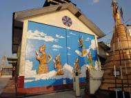 Asisbiz Thanlyin Kyaik Kauk pagoda court yard Dec 2009 01