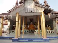 Asisbiz Thanlyin Kyaik Kauk pagoda court yard Dec 2009 02