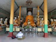 Asisbiz Thanlyin Kyaik Kauk pagoda court yard Dec 2009 04