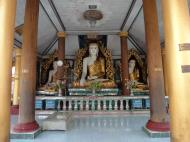 Asisbiz Thanlyin Kyaik Kauk pagoda court yard Dec 2009 05