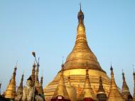 Asisbiz Thanlyin Kyaik Kauk pagoda stupa Oct 2004 01