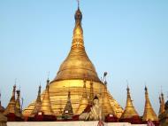 Asisbiz Thanlyin Kyaik Kauk pagoda stupa Oct 2004 02