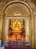 Asisbiz Mon State Kyaikhto Kantkaw Township Kyaikpawlaw Buddha 03