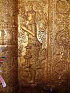Asisbiz Mon State Kyaikhto Kantkaw Township Kyaikpawlaw Buddha 07