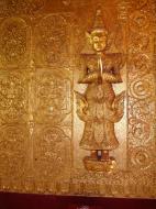 Asisbiz Mon State Kyaikhto Kantkaw Township Kyaikpawlaw Buddha 08