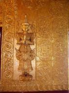 Asisbiz Mon State Kyaikhto Kantkaw Township Kyaikpawlaw Buddha 09