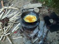 Asisbiz Mon State Kyaiktiyo Pagoda local snack breakfast 01