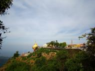 Asisbiz Myanmar Mon State Kyaiktiyo Pagoda surrounding views Dec 2009 10