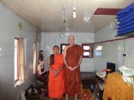 Asisbiz Myanmar Mon State Kyaiktiyo pagoda monks quarters Dec 2009 03