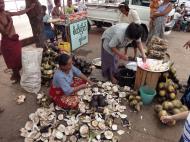 Asisbiz Thanlyin dryied fish markets Dec 2009 02