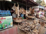 Asisbiz Thanlyin dryied fish markets Dec 2009 03