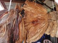 Asisbiz Thanlyin dryied fish markets Dec 2009 05