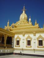 Asisbiz Pyin Oo Lwin Maha Anthtookanthar Paya Dec 2000 04