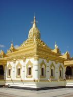 Asisbiz Pyin Oo Lwin Maha Anthtookanthar Paya Dec 2000 05