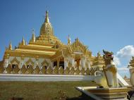 Asisbiz Pyin Oo Lwin Maha Anthtookanthar Paya Dec 2000 11