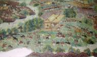 Asisbiz Mandalay Maha Myat Muni pagoda Paintings Nov 2004 02