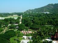 Asisbiz Mandalay Hill Hotel three star panoramic views Nov 2004 01