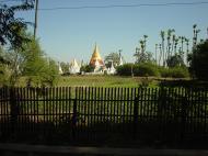 Asisbiz Driving panoramic scenes to Pagan Dec 2000 18