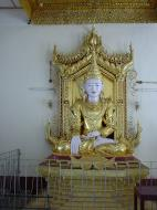 Asisbiz Driving to Pagan various famous Buddhas Dec 2000 02