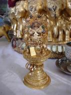 Asisbiz Driving to Pagan various famous Buddhas Dec 2000 04