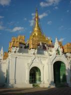 Asisbiz Driving to Pagan various pagodas Dec 2000 11