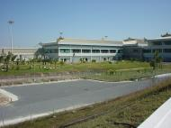 Asisbiz Mandalay International Airport Jan 2001 02