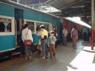 Asisbiz Yangon to Mandalay by Train Dec 2000 01