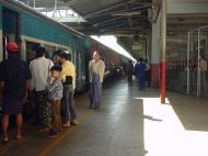 Asisbiz Yangon to Mandalay by Train Dec 2000 02