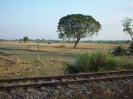 Asisbiz Yangon to Mandalay by Train Dec 2000 09