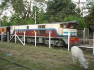 Asisbiz Yangon to Mandalay by Train Dec 2000 10