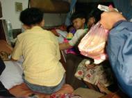 Asisbiz Yangon to Mandalay by Train Dec 2000 14