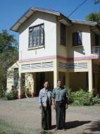 Asisbiz Mandalay Meiktila Airbase officer housing Dec 2000 03