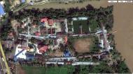Asisbiz 1 Satellite image Meilamu Pagoda Ngamoeyeik creek Yangon Myanmar 02