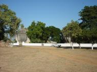 Asisbiz Mingun Pahtodawgyi or Mingun Pagoda Dec 2000 11