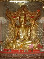 Asisbiz Myanmar Monywa famous Buddha relics Dec 2000 03
