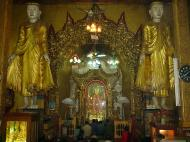 Asisbiz Myanmar Monywa famous Buddha relics Dec 2000 05