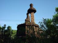 Asisbiz Martaban Bilin Kyaik Htit Saung Pagoda Buddhas Sep 2000 01