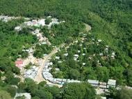 Asisbiz Mount Popa base area viewed from the top Nov 2004 01