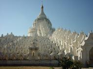 Asisbiz Mingun Myatheindan pagoda Dec 2000 01